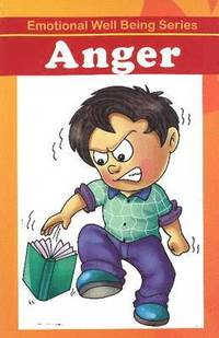 Anger (häftad)