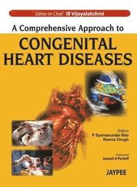 A Comprehensive Approach to Congenital Heart Diseases (inbunden)