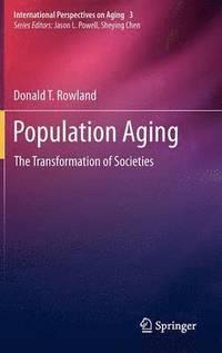 Population Aging (h�ftad)