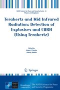 Terahertz and Mid Infrared Radiation: Detection of Explosives and CBRN (Using Terahertz)