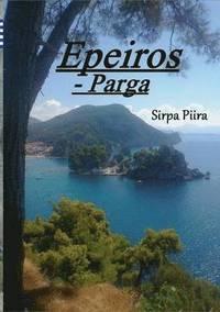Epeiros (häftad)