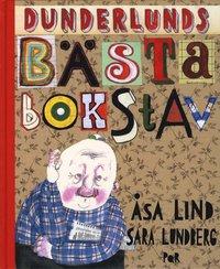 Dunderlunds b�sta bokstav (kartonnage)