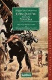 Don Quijote de La Mancha (h�ftad)