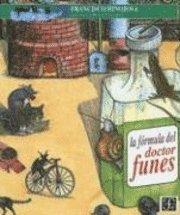 La Formula del Doctor Funes (h�ftad)