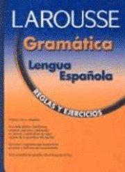 Gramatica Lengua Espanola: Reglas y Ejercicios (pocket)