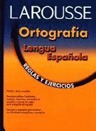 Ortografia Lengua Espanola: Reglas y Ejercicios (pocket)
