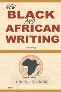 New Black and African Writing
