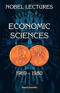 Nobel Lectures in Economic Sciences 1969-80 (inbunden)