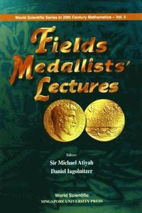 Fields Medallists' Lectures (h�ftad)