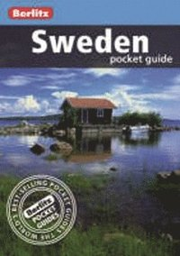 Berlitz: Sweden Pocket Guide (h�ftad)