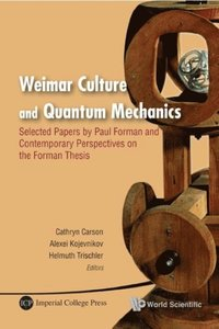 forman thesis quantum mechanics Weimar culture and quantum mechanics selected papers by paul forman and contemporary perspectives on the forman thesis online books database doc id 69118a5.