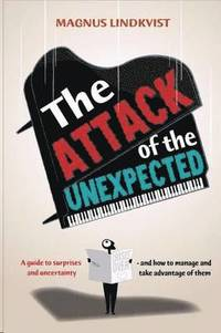 The Attack of the Unexpected (h�ftad)