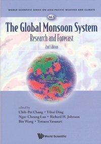 East Asian Monsoon Chih Pei Chang E Bok 9789812701411 border=