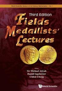 Fields Medallists' Lectures: World Scientific Series in 20th Century Mathematics