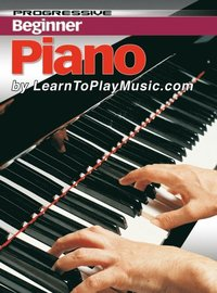 Piano Lessons for Beginners (e-bok)