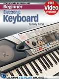 Electronic Keyboard Lessons for Beginners