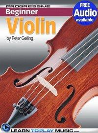 Violin Lessons for Beginners (e-bok)