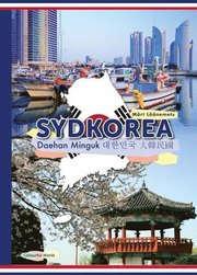 Sydkorea : Daehan Minguk