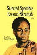 Selected Speeches of Kwame Nkrumah: v. 4