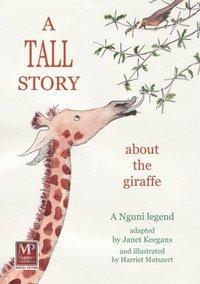 Tall Story (e-bok)