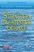 Strategia blekitnego oceanu (inbunden)