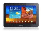 """Surfplatta Samsung P7500 Galaxy Tab 10.1"""" 3G+WiFi 16 GB Black (Art nr GT-P7500FKDNSE) (l�splatta)"""