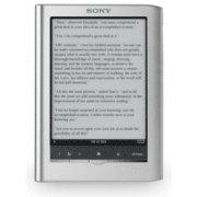 """Sony PRS350S L�splatta Pocket 5"""" Silver (Art nr PRS350S.CE7) (l�splatta)"""