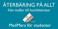 MedMera f�r studenter