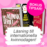 Internationella kvinnodagen