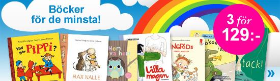 Småbarnsböcker