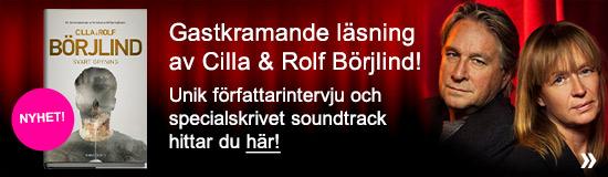 Cilla och Rolf B�rjlind