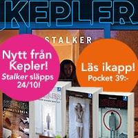 Stalker av Kepler