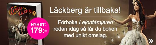 L�ckberg - Lejont�mjaren