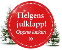 Helgens julklapp