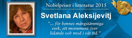 Nobelpriset i litteratur