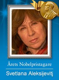 Nobelpriset 2015