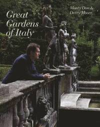 The Great Gardens of Italy