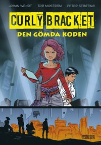 Curly Bracket: Den g�mda koden