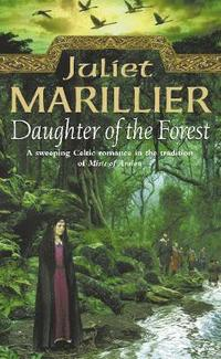 Daughter of the Forest (häftad)