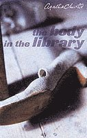 The Body in the Library (häftad)