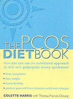 PCOS Diet Book (häftad)