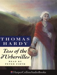Tess of the d'Urbervilles (ljudbok)
