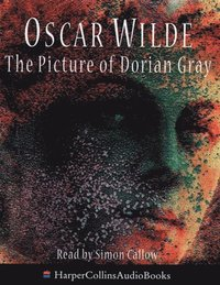 Picture of Dorian Gray (ljudbok)