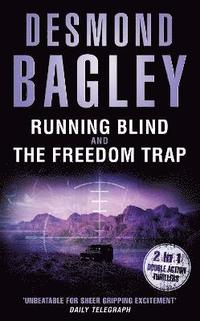 Running Blind / The Freedom Trap (häftad)