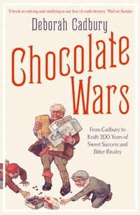 Chocolate Wars (e-bok)