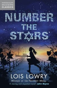 Number the Stars (häftad)