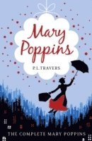 Mary Poppins - The Complete Collection (häftad)
