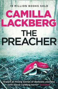 The Preacher (häftad)