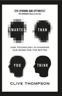Smarter Than You Think (häftad)