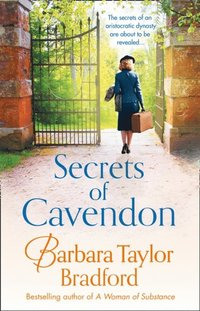 Secrets of Cavendon (e-bok)
